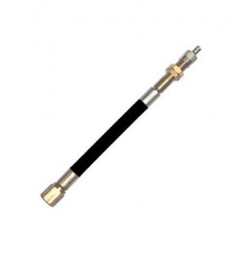 3012 Extensão flexível PH de alta pressão