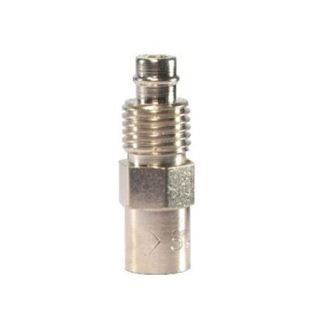 4316 Válvula prolongadora fixa 34,0 m/m
