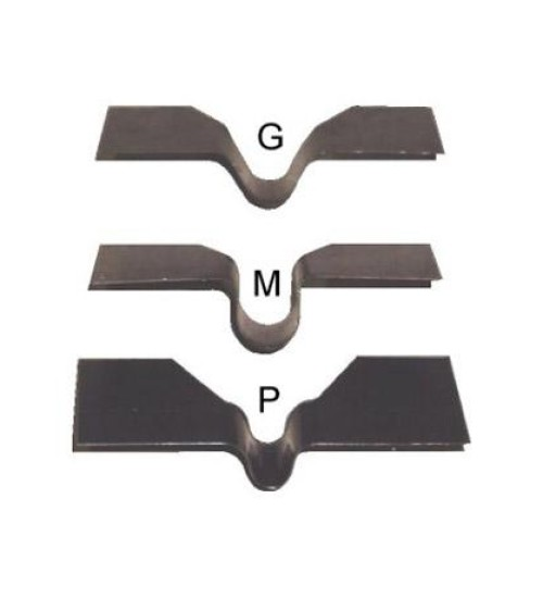 5155 a 5157 Lâminas P M G