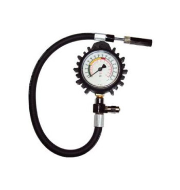 6453 Calibrador tipo relógio 10/170 lbs p/ rodoar
